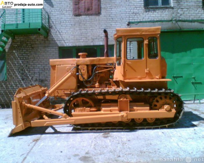 Предложение: Услуги Заказ Аренда Бульдозера Т-170