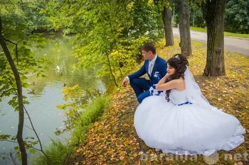 Предложение: Видеосъемка  свадеб, юбилеев