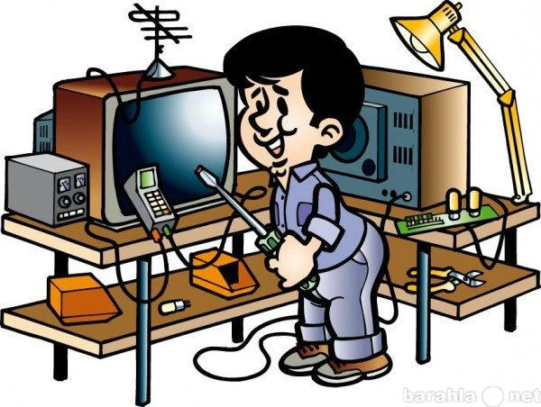 Предложение: Ремонт телевизоров и мониторов