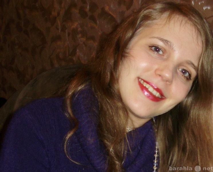 Предложение: Репетитор английского, французского, рус