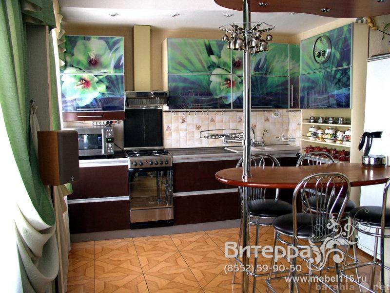 Предложение: Кухонные гарнитуры