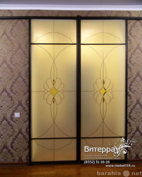 Предложение: Межкомнатные элитные раздвижные двери
