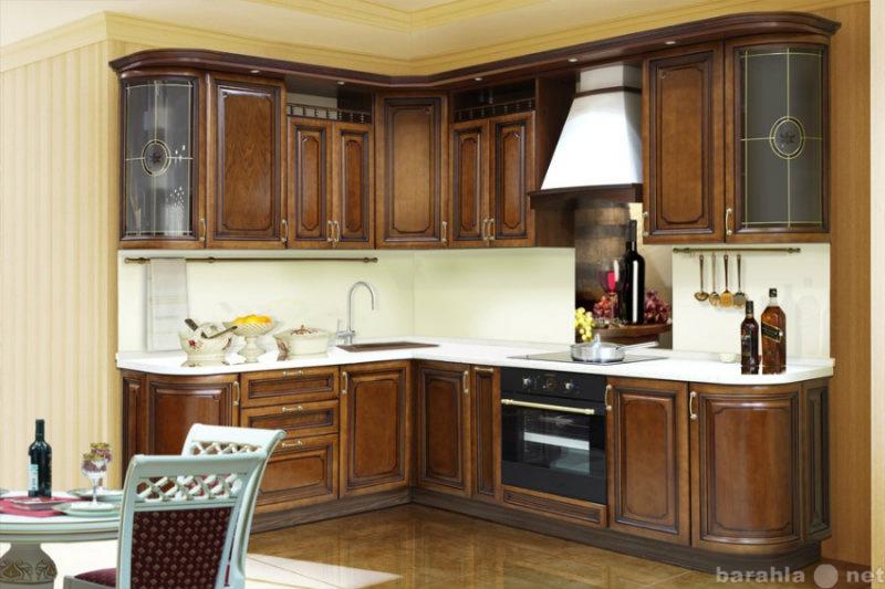 Предложение: Сборка и монтаж белорусской кухни.Мебели