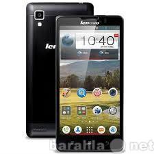 Предложение: Замена экрана на телефонах Lenovo