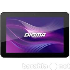 Предложение: Замена тачскрина на планшетах Digma