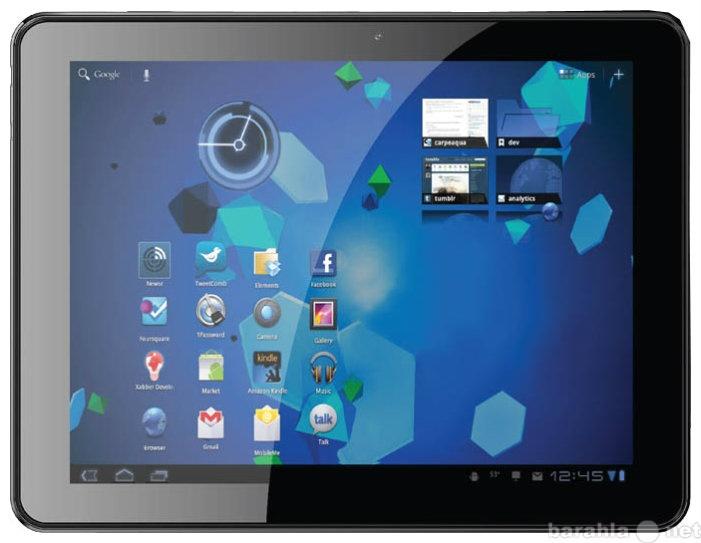 Предложение: Замена дисплея  на планшетах SUPRA