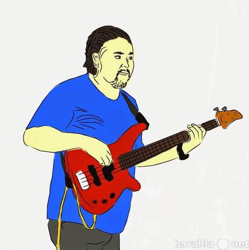 Предложение: Обучение на гитаре