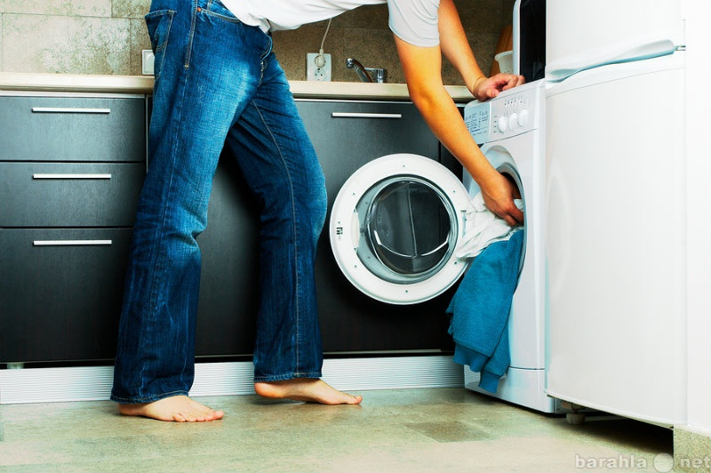 Предложение: Ремонт стиральных машин на дому.Гарантия