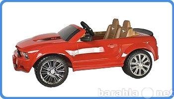 Предложение: Ремонт детских электромобилей