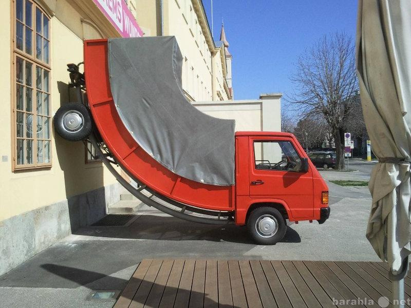 Предложение: Заказать вывоз мусора в Омске Газель Зил