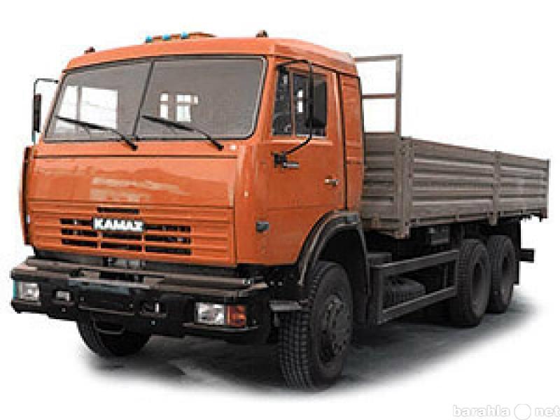Предложение: Бортовой Автомобиль 5 тонн 6 метров