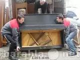 Предложение: Сборка мебели. Перевозка пианино.Переезд