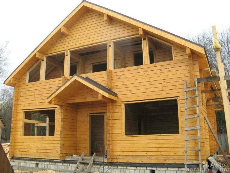 Предложение: Услуги по строительству без посредников