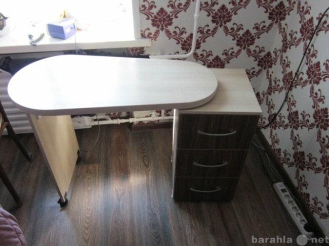 Предложение: Маникюрный столик