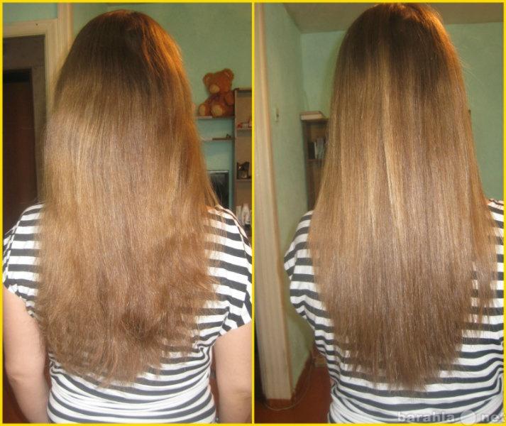 Предложение: Полировка волос