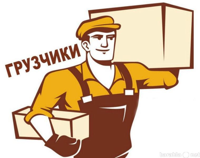 Предложение: Услуги грузчиков: разнорабочих демонтаж