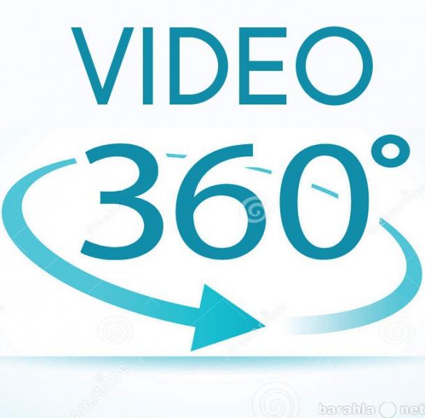 Предложение: Панорамная свадебная видеосъёмка 360°