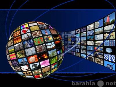 Предложение: Установка спутникового и эфирного телеви