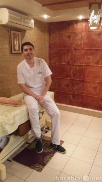 Предложение: Антицеллюлитный массаж на Западном