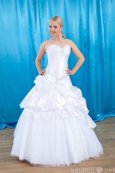 Предложение: прокат свадебных платьев