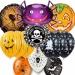 Предложение: Воздушные шары на Хэллоуин Halloween.