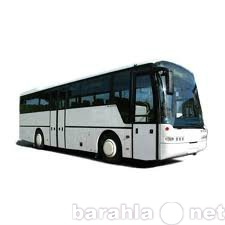 Предложение: Аренда автобуса, микроавтобуса
