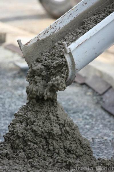 Предложение: Аренда бетононасоса стационарного