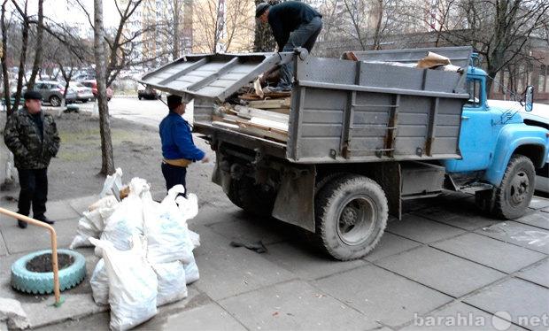 Предложение: Демонтажные работы с вывозом мусора