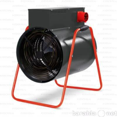 Предложение: Аренда электрической тепловой пушки Dair
