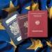 Предложение: Вид на жительство в Европе, официально