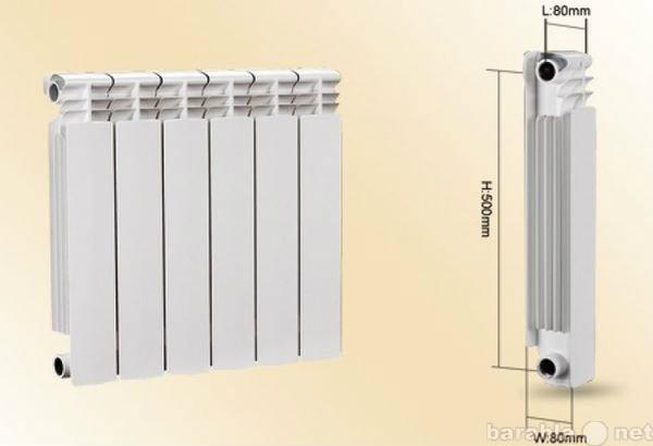 Предложение: Установка (замена) батарей в квартирах