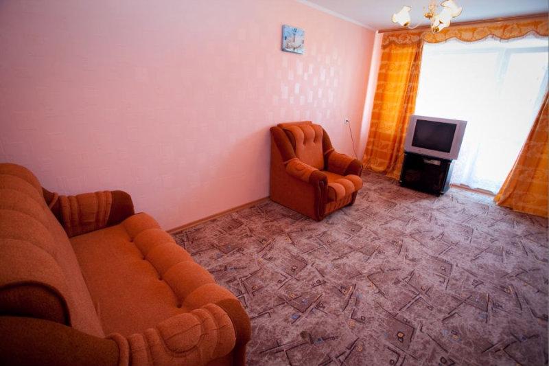 Квартиры посуточно в Хабаровске