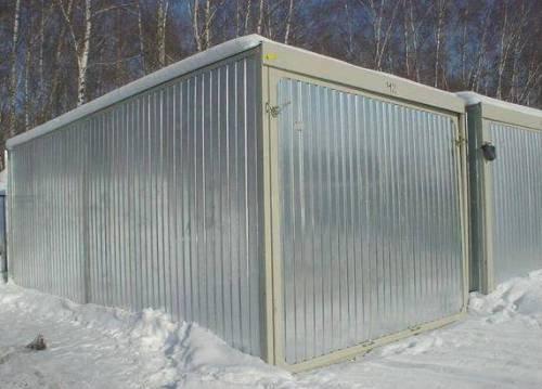 Право собственности на металлический гараж без фундамента купит гараж в энергодаре