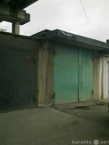 Купить гараж в туапсе утепляем потолок в железном гараже