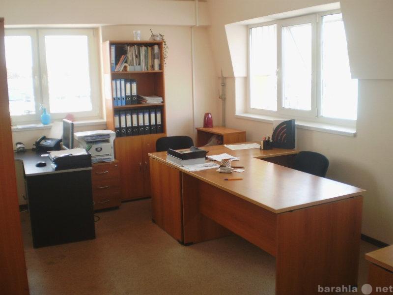 Продам: офисные помещения