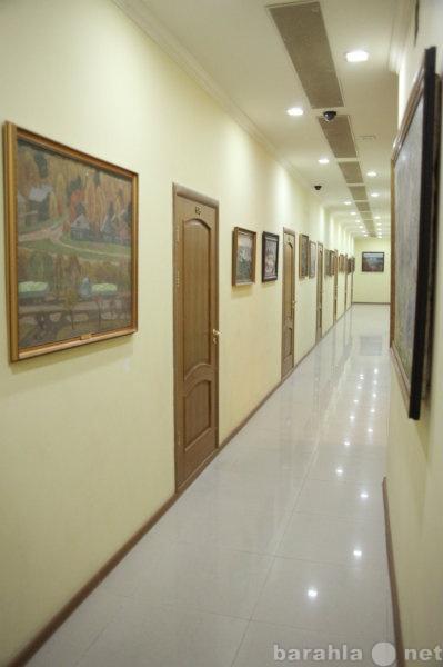 Сдам: Сдается офис м. Проспект Мира 8 м.п.
