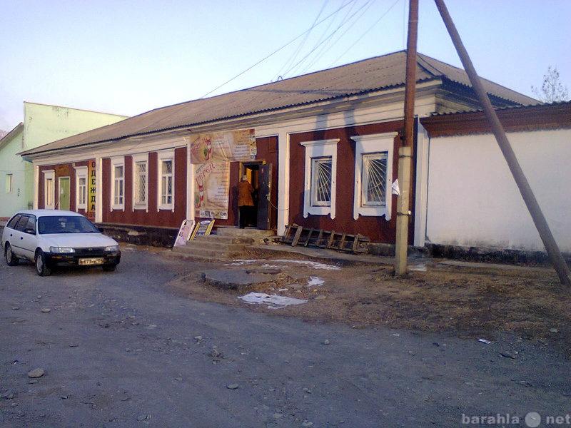 Горно-алтайск коммерческая недвижимость помещение для фирмы Пироговская Большая улица