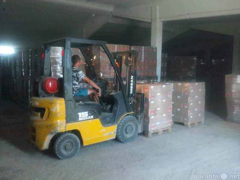 Продам: складские помещения