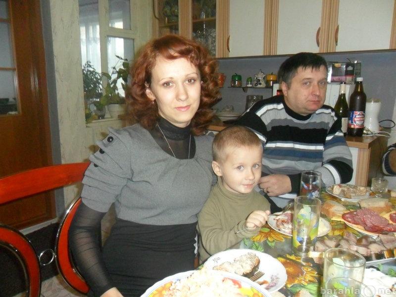 Сниму квартиру