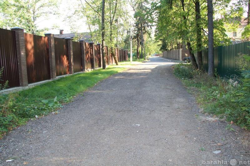 Купить публичный земельный участок в химках