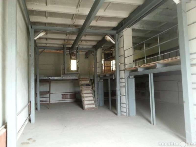 Сдам: Складские помещения Подольск 200, 350м2