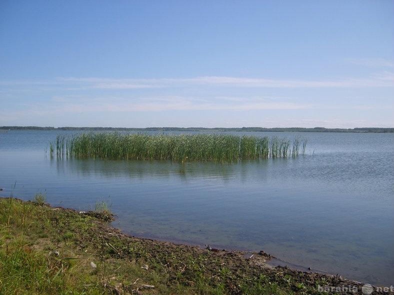 Продам: Участок с выходом на воду, озеро Карагуз