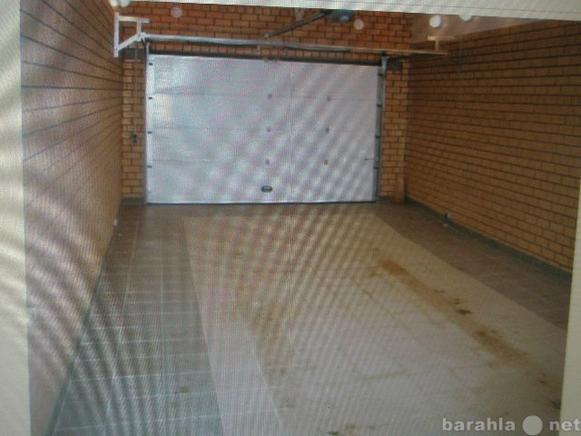Куплю: гараж