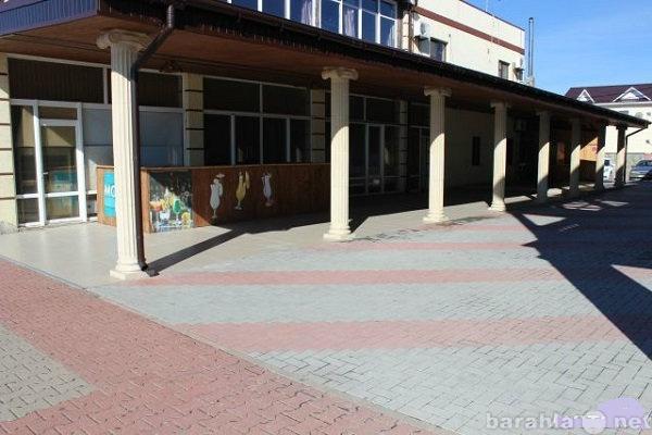 Сдам коммерческую недвижимость в геленджике помещение для фирмы Скарятинский переулок