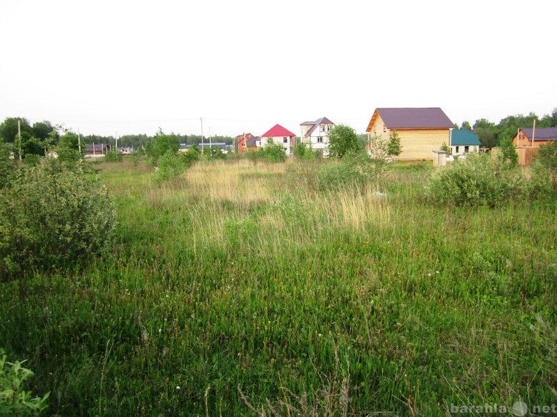Продам: участок 11,2 соток в коттеджном поселке