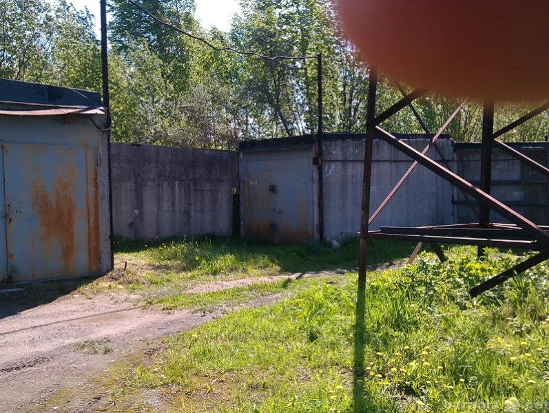 Куплю гараж м.девяткино спб объявления новые купить рено дастер бу москва частные объявления с фото