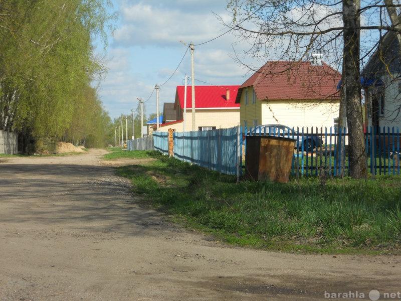 Продам: Участок в Талашкино, СВЕТ, ГАЗ, ВОДА