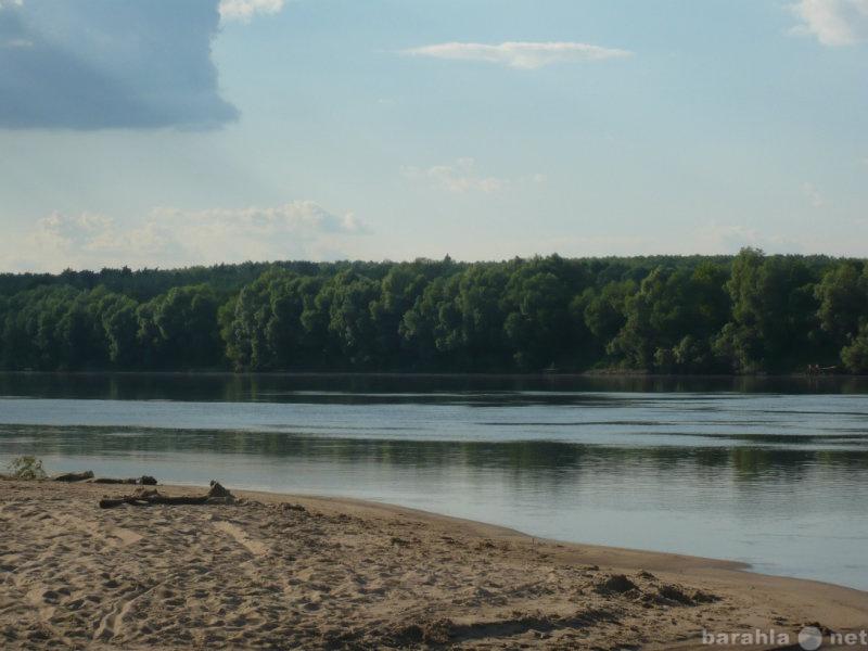 Продам: Участок на реке Ока Симферопольское ш