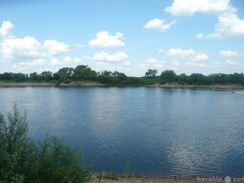 Продам: Участок на реке Ока д. Мещериново