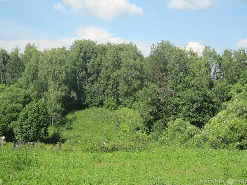 Продам: Прилесной участок с панорамным видом.